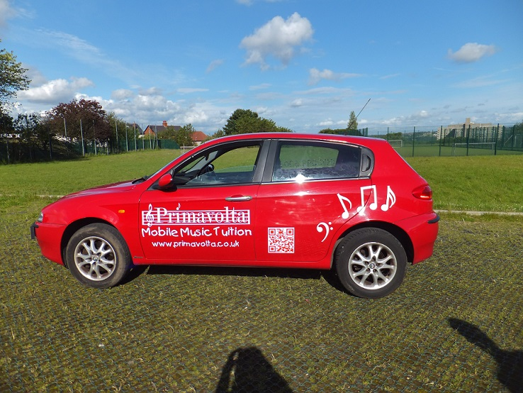Middlesbrough Primavolta Car